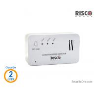 Risco - Détecteur de monoxyde de carbone (CO) sans fil