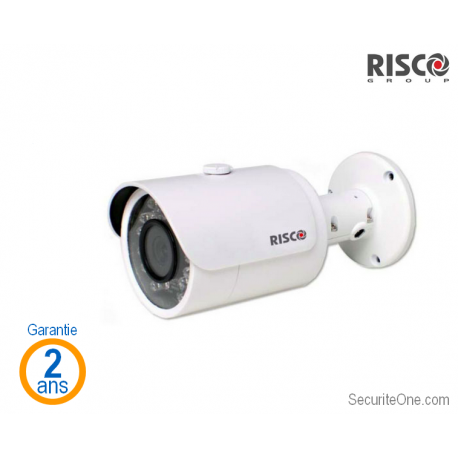 25999958efed0 camera ip exterieur Risco - Caméra IP extérieure VUpoint - Sécurité One