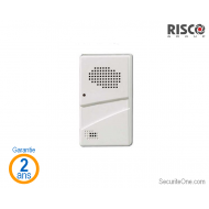 Risco - Module interphonie Agility et LightSYS