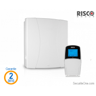 Kit Risco LightSYS 2 avec Centrale + Clavier