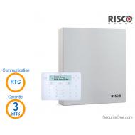 Risco - Kit ProSYS Plus avec clavier et centrale