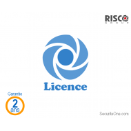 Risco -  Licence 1 zone supplémentaire