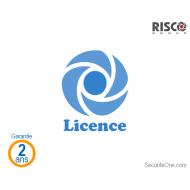 Risco -  Pack de 10 licences de zone supplémentaire