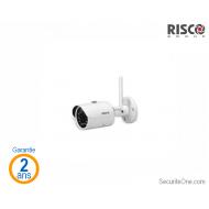 Risco - Caméra IP extérieure VUpoint tube