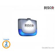 RISCO Sirène Extérieure Lumin8 Filaire/Bus